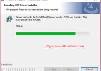 Download HTC USB Drivers