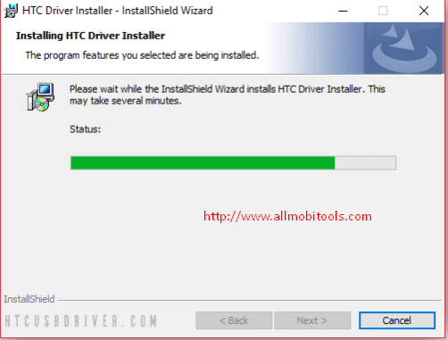 Download HTC USB Drivers Latest Version v4.17.0.001 For All