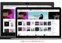 iTunes For Windows & Mac
