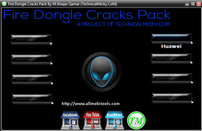 All In One Fire Dongle Collection Latest Setup Free Download