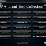 Android Tools Collection 2018