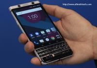 Blackberry Anti Theft Protection