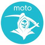 MotoReaper Universal FRP Removal Tool