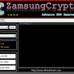 Samsung Crypter Tool