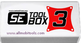 Setool Box 3 Latest Setup v1.1407 Full Installer With Drivers Free Download For Windows