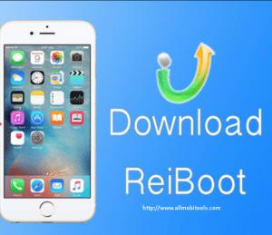 Download ReiBoot