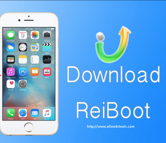 Download ReiBoot