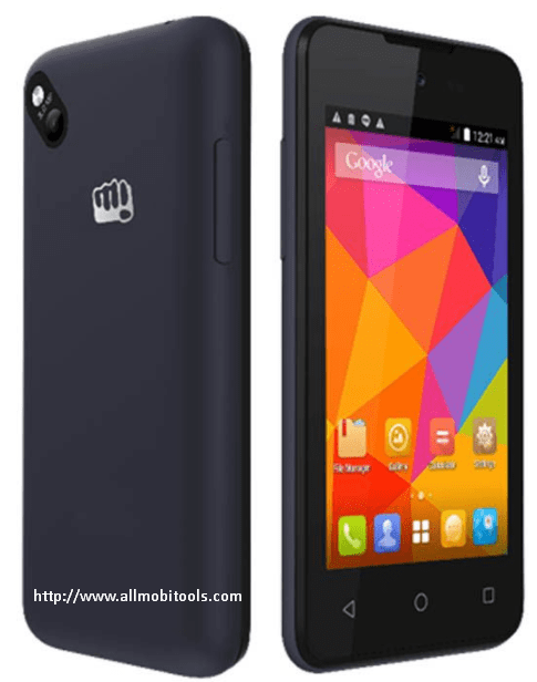 Download Micromax D303 Stock Firmware ROM Flash File