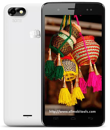 Download Micromax D321 Stock Firmware ROM Flash FIle