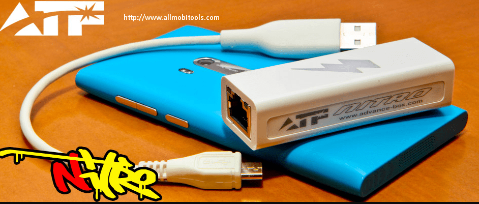 ATF-Advance Turbo Flasher Box v12.70 Full Setup Installer Latest Version free download