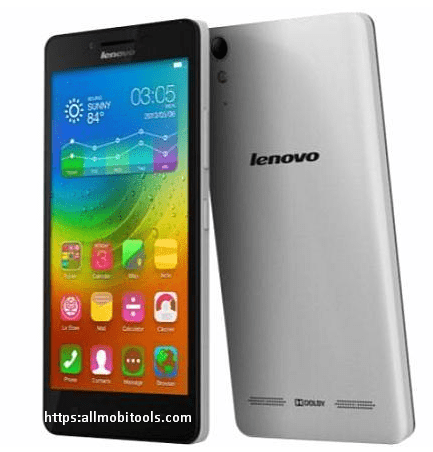 Download Lenovo A6000 Flash File Stock Rom Firmware Latest Version