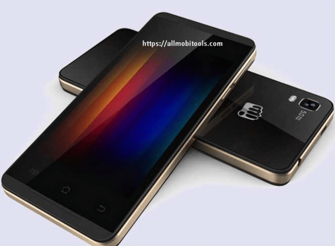 Download Micromax A104 Flash File-Stock Firmware ROM