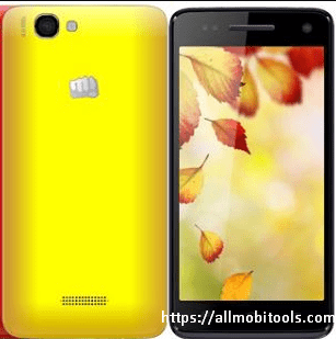 Download Micromax A120 Flash File