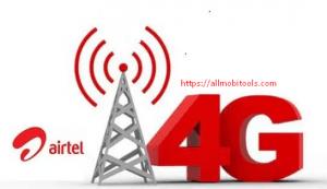 Airtel Prepaid Data Plans