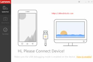 Download Lenovo Smart Assistant