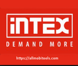 Download INTEX USB Drivers