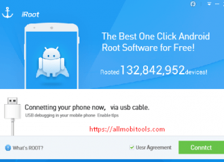 Download iRoot For PC