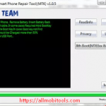 Download MTK FRP Unlock/Bypass/Remove/Reset Tool