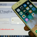 iCloudin-iCloud Bypass Software 2018 Free Download