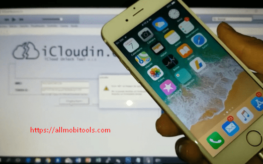 iCloudin-iCloud Bypass Software 2019 Free Download