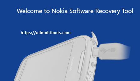 Download Nokia Software Recovery Tool