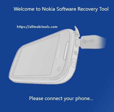 Download Nokia Software Recovery Tool Offline Installer v8.1.25 For Windows