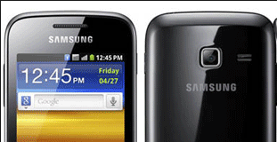 Download Samsung GT-C3312 Flash File