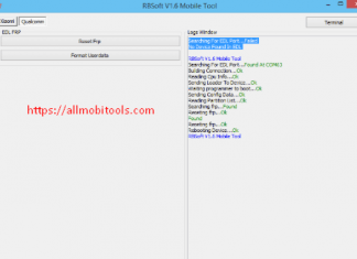 Download RBSoft Mobile Tool