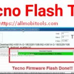Download Tecno Flash Tool