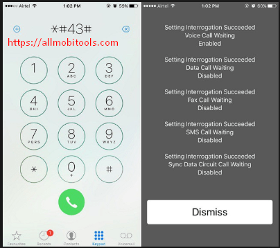 10+ iPhone Secret Codes List 2018-You Must Know
