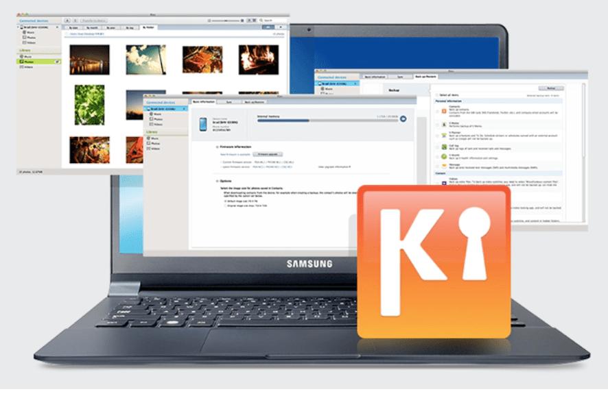 Download Samsung Kies v3.2.16084 For Windows & Mac