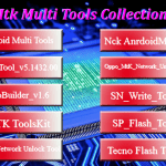 Download MTK Multi Tools Collection
