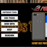 Asus FRP Tool Android 7 Solution