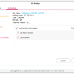 Download LG Bridge