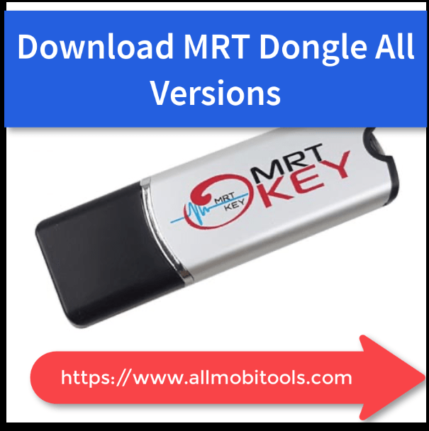 MRT Dongle Latest Setup (2020) Full Installer Free Download