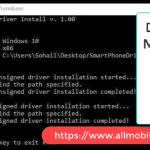 Download MTK (MediaTek) Driver Auto Installer