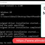Download MTK (MediaTek) Driver Auto Installer