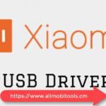 Xiaomi Mi USB Drivers
