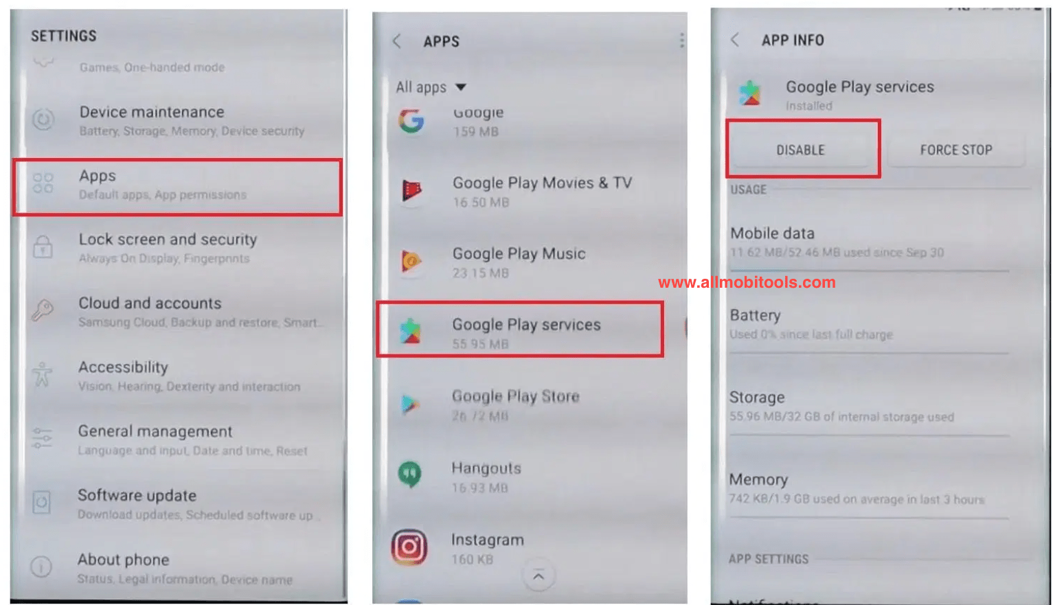 How To Use VnROM FRP Bypass APK?
