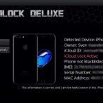 iCloud Unlock Deluxe