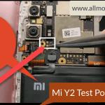 Xiaomi Mi Y2 EDL Point